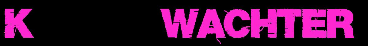 Logo - Der Kulturwächter